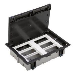 floorbox - 12 modułów