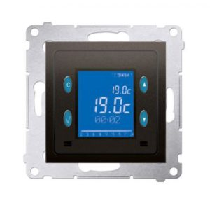 Simon 54 katalog regulator temperatury